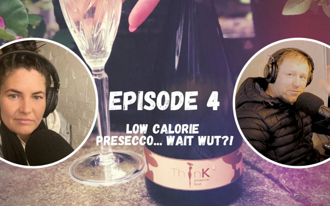 S3-04 REDUCED CALORIE VEGAN PRESECCO | Katherine Jones Founder of ThinK Wine Group