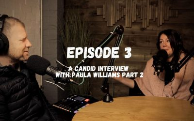 S3-03 From Psychiatric Hospital to Mindset Coach   AN INTERVIEW WITH PAULA WILLIAMS PART 2