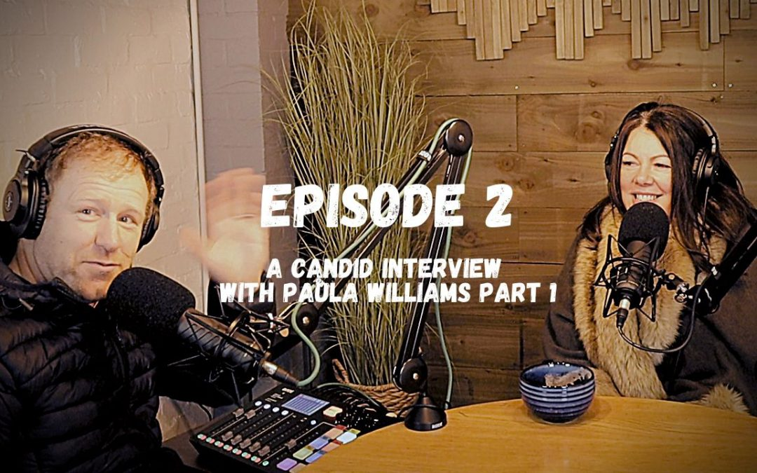 S3-02 Beating depression with self-talk Paula Williams Part 1