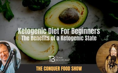 Keto Diet for Beginners: Benefits of a Ketogenic Diet With Paula Williams