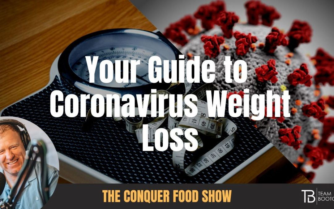 Your Guide to Coronavirus Weight Loss
